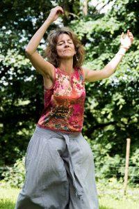 CARINE JACMART - Démo / Atelier – Découvrez la Biodanza @ Espace démo