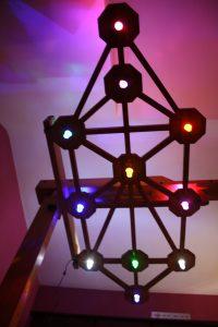 ALINE CAMBOULIVES – L'Arbre à rayonnance crystale et ses bienfaits ? @ Salle A