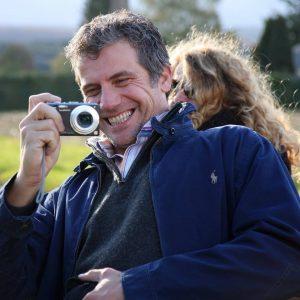 Jean-Marc Colson @ Salle B
