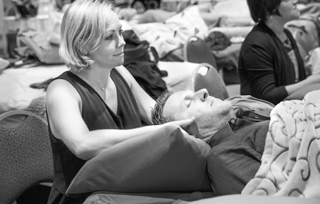 Christine Van hoorebeke - Les outils de Acces Consciousness© @ Salle B | Namur | Wallonie | Belgique
