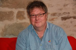 PATRICK PÜTZ - Nourrir ses motivations en donnant du sens à sa vie @ Salle A