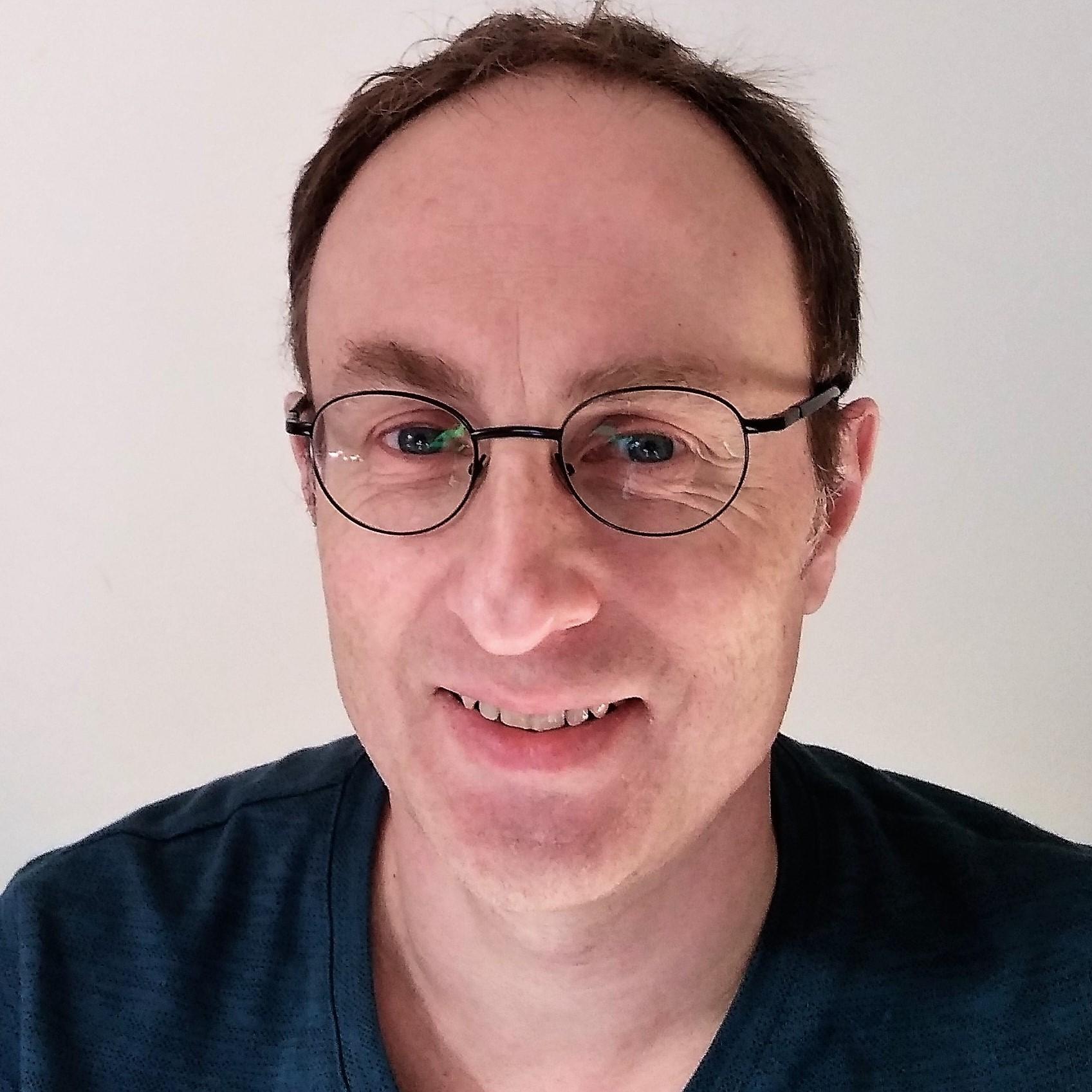 Sylvain Perriollat - Magnétiseur - Les bienfaits du magnétisme thérapeutique @ Salle B